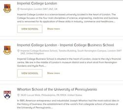 Meslek Seçimi - Doğru universite bölümü seçmek artık daha kolay - Thumbnail