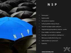 NSPMethod - Kendine koçluk ve Beynin hikayesi - Thumbnail